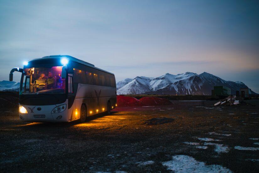Ta bussen – spara tusenlappar